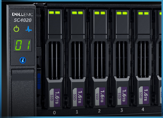 All-Flash Storage- Accelerate your data center with our extensive flash portfolio.